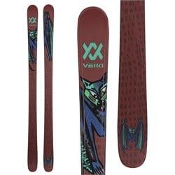 Volkl Bash 81 Skis 2022