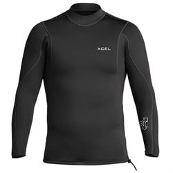 XCEL 2​/1mm Axis Long Sleeve Wetsuit Jacket