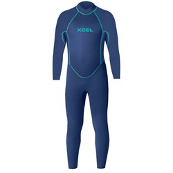 XCEL 3mm Full Wetsuit - Toddlers'