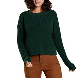 Toad & Co Bianca II Sweater - Women's