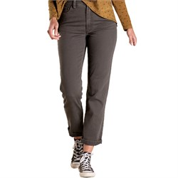 Toad & Co Huron Pants - Women's