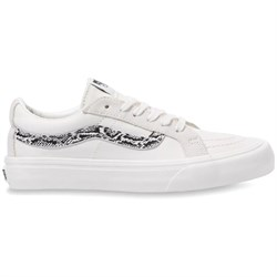 Vans SK8-Low Reissue SF Shoes - Women's