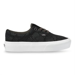 Vans Era Platform Shoes - Women's