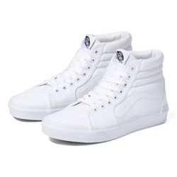 Vans Classic SK8-Hi Shoes - Women's