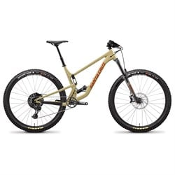 Santa Cruz Bicycles Hightower A R Complete Mountain Bike 2020