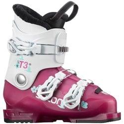 Salomon T3 RT Girly Ski Boots - Girls' 2022