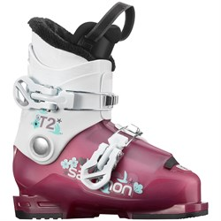 Salomon T2 RT Girly Ski Boots - Girls' 2021