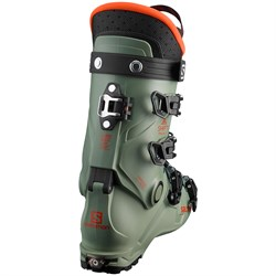 Salomon Shift Pro 80T AT Alpine Touring Ski Boots - Kids' 2021