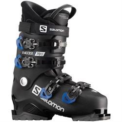 Salomon X Access 70 Wide Ski Boots 2021
