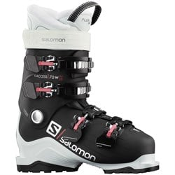Salomon X Access 70 W Wide Ski Boots - Women's 2021