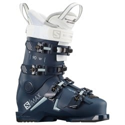 Salomon S​/Max 90 W Ski Boots - Women's 2021 - Used