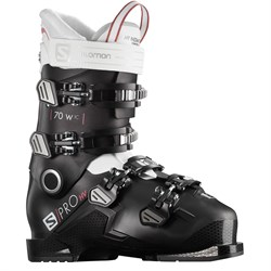 Salomon S​/Pro HV 70 W IC Ski Boots - Women's 2021