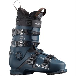 Salomon Shift Pro 100 Alpine Touring Ski Boots 2021
