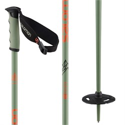 Salomon Hacker S3 Ski Poles 2021
