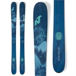 Nordica Santa Ana 98 Skis - Women's 2021