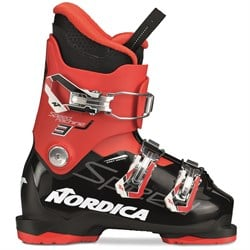 Nordica Speedmachine J 3 Ski Boots - Boys' 2021