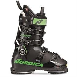 Nordica Promachine 120 Ski Boots 2022