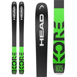 Head Kore 105 Skis 2021