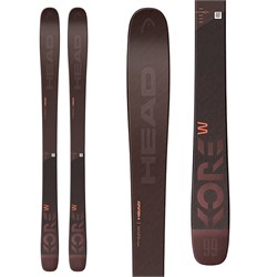 Head Kore 99 W Skis - Women's  - Used