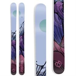 Coalition Snow Rafiki Skis - Women's 2021