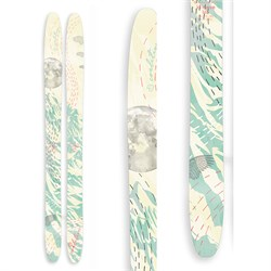 Coalition Snow La Nieve Skis - Women's 2021