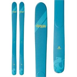 DPS Yvette A100 RP Skis - Women's 2021