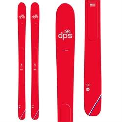 DPS Pagoda Piste 100 C2 Skis 2022