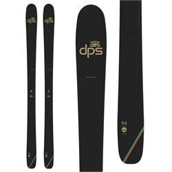 DPS Pagoda Piste 94 C2 Skis 2021
