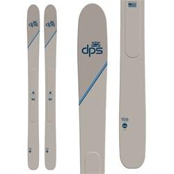 DPS Pagoda Tour 106 C2 Skis 2022