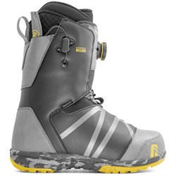 Nidecker Tracer H-Lock Coil Snowboard Boots