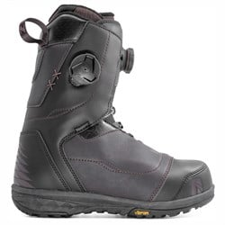 Nidecker Lunar H-Lock Focus Snowboard Boots - Women's