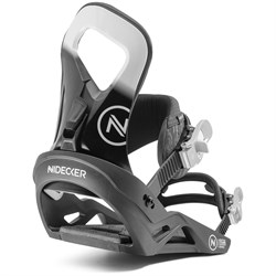Nidecker Team Snowboard Bindings