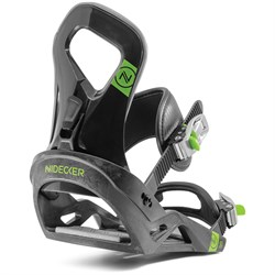 Nidecker Sky Snowboard Bindings