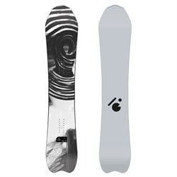 Slash Vertical Snowboard 2021