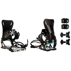 Karakoram PRIME X W ​+ Split Interface Splitboard Bindings - Women's 2021