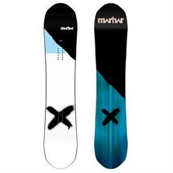 Marhar Snowboards Lumberjack X Snowboard 2021