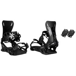Karakoram PRIME Connect Recon ​+ Quiver Connectors Snowboard Bindings 2021