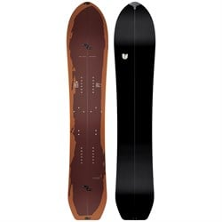 United Shapes Covert Splitboard 2021