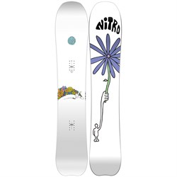 Nitro Mountain x Griffin Snowboard 2021