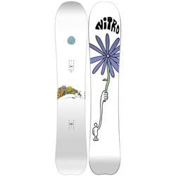 Nitro Mountain x Griffin Snowboard 2021