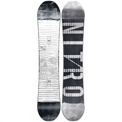 Nitro T1 Snowboard 2021