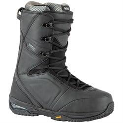 Nitro Team Standard Snowboard Boots 2021