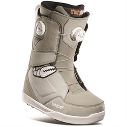 thirtytwo Lashed Double Boa Crab Grab Snowboard Boots 2021