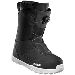 thirtytwo Shifty Boa Snowboard Boots 2021
