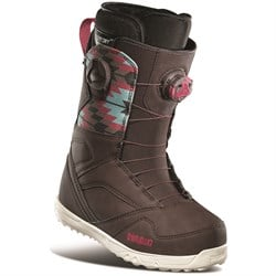 thirtytwo STW Double Boa Snowboard Boots - Women's  - Used