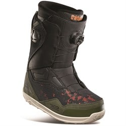 thirtytwo TM-Two Double Boa Snowboard Boots 2021
