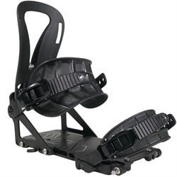 Spark R&D Surge Splitboard Bindings 2022