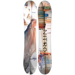 Nitro Santoku Snowboard 2021