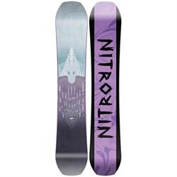 Nitro T3 Snowboard 2021