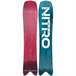 Nitro Squash Snowboard - Kids' 2021